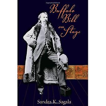 Buffalo Bill on Stage