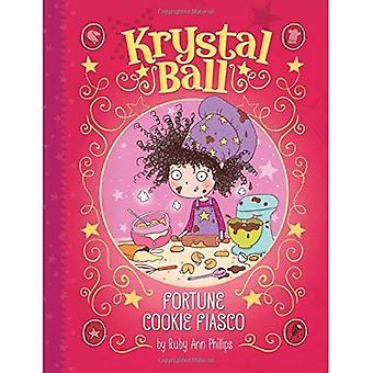 Glückskeks-Fiasko (Krystal Ball)