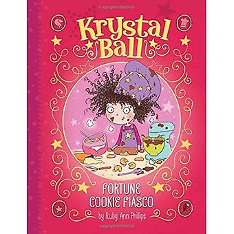 Fortune Cookie Fiasco (Krystal Ball)