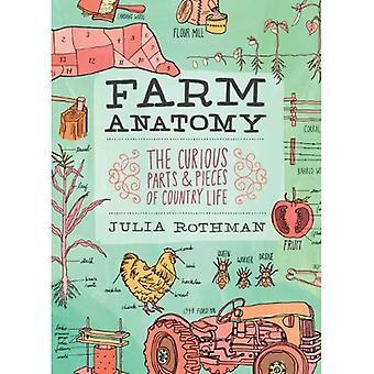 Farm Anatomy