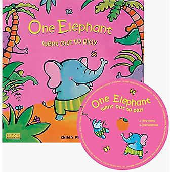 Un Elephantwent Out to Play