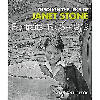 Through the Lens of Janet Stone