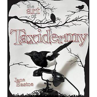 A arte da taxidermia