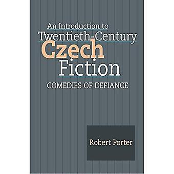 Un'introduzione alla narrativa ceca del Novecento: commedie di Defiance