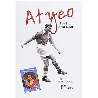 Atyeo - The Hero Next Door