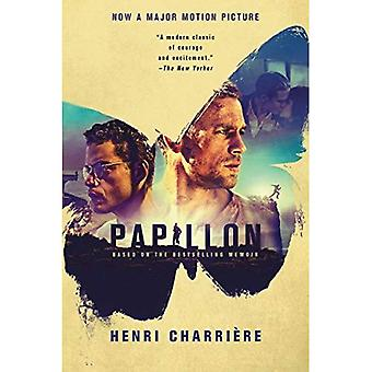 Papillon [film Tie-In]