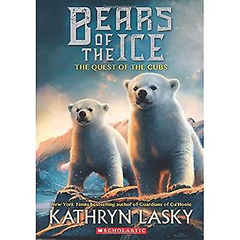 Bears of the Ice #1: The Quest of the Cubs (Bears of the Ice)