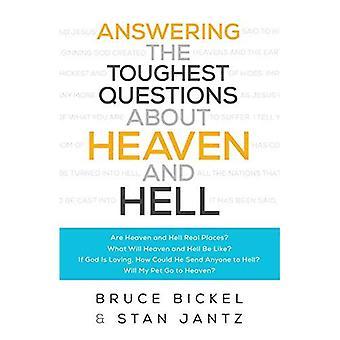 Répondant aux Questions les plus difficiles sur le ciel et l'enfer