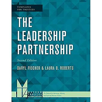 The Leadership Partnership (Templates for Trustees)