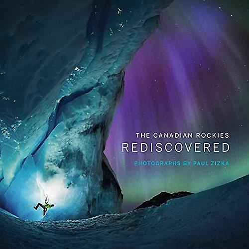 The Canadian Rockies  rougeiscoverouge