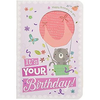 It's Your Birthday! (Special Delivery Books)