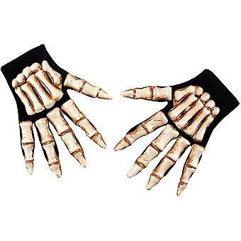 Skelet handen