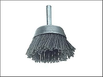 Lessmann DIY Nylon Cup Brush 50mm