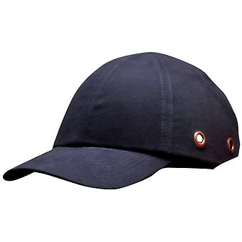 Portwest Safety Bump Baseball Cap (Pack of 2)