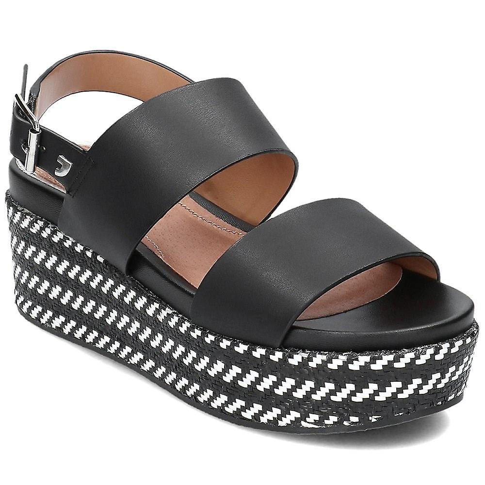 Chaussures femmes GIOSEPPO Serres SERRES48567noir