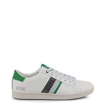 Amerikaanse Polo mannen witte Sneakers--JARE127600