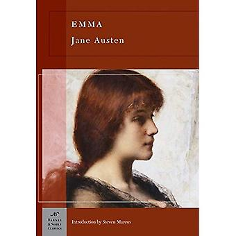 Emma (Barnes & Noble Classics (Paperback))