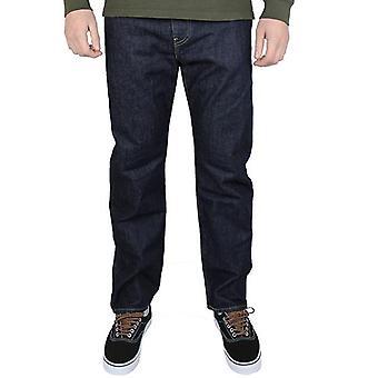 Levis 502 men's rock cod regular taper fit jeans