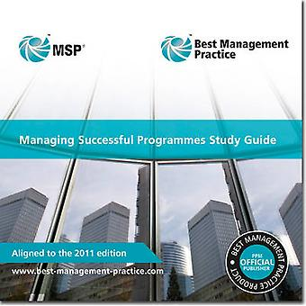 Managing Successful Programmes Study Guide by Adrian Hicks - Great Br