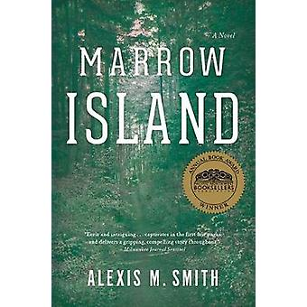 Marrow Island by Alexis M Smith - 9781328710345 Book