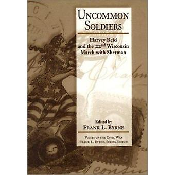 Uncommon Soldiers - Harvey Reid and the 22nd Wisconsin March with Sher