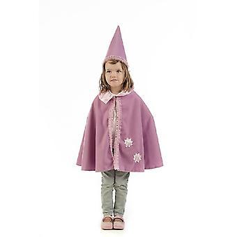 Cloak Fairy Cape Kindercape Children's Costume Children's Cloak Costume Kids