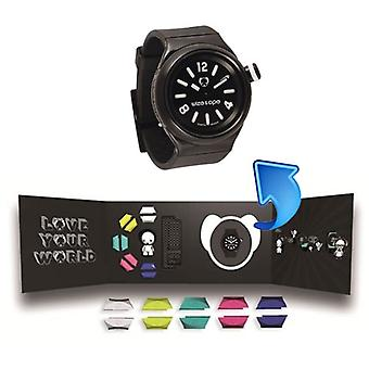 Wize and Ope  Collectors Box Shuttle Watch BD-SH-1