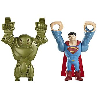 Superman Man Of Steel - Quickshots - Mission Superman