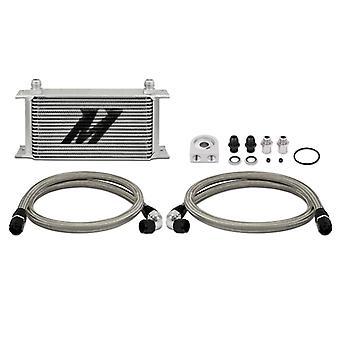 Mishimoto MMOC-UL Oil CLR Kit & Cmpnts