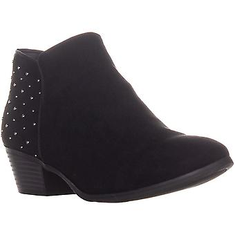 Style & Co. Womens Wileyy 2 Almond Toe Ankle Fashion Boots