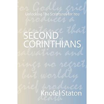 Second Corinthians by Staton & Knofel