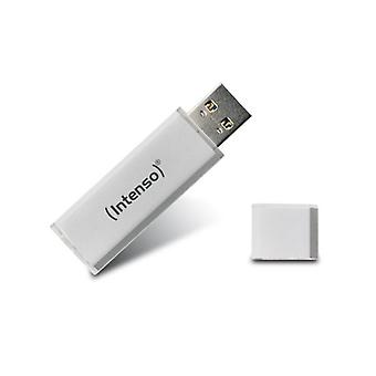 INTENSO 3531490 USB 3.0 white 64 GB USB key
