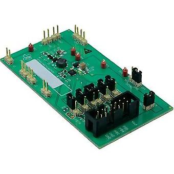 PCB design board Texas Instruments TPS61181AEVM-259