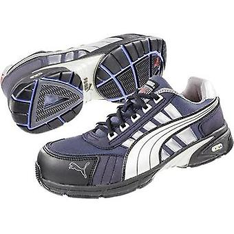 Safety shoes S1P Size: 45 Blue, Grey PUMA Safety Fast Low 642510 1 pair