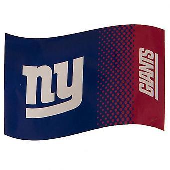 New York Giants Flag FD
