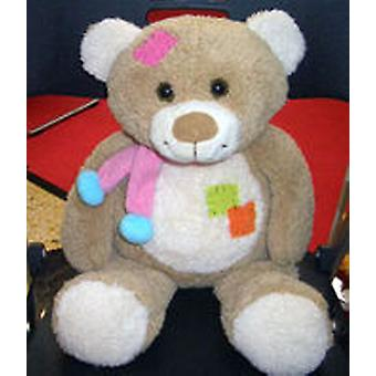Import Bear Bear Patches 30 Cm (Toys , Dolls And Accesories , Soft Animals)
