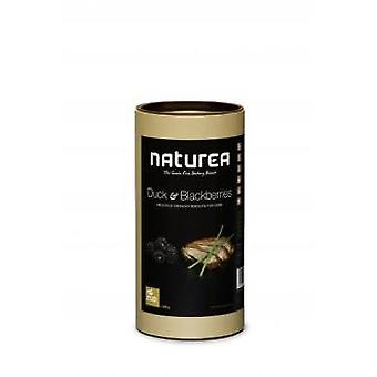 Naturea Biscuits Duck & Blackberries (Dogs , Treats , Hypoallergenic , Biscuits)