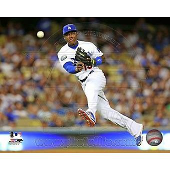 Hanley Ramirez 2012 Action Sports Photo