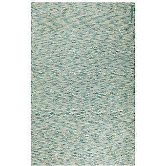 Lorena Canals Rug Mix Turquoise