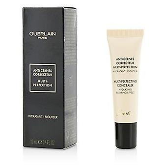 Multi Perfecting Concealer (Hydrating Blurring Effect) - # 02 Light Cool - 12ml/0.4oz