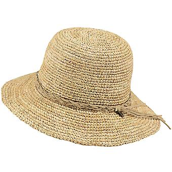 Barts Diazz Hat - Natural