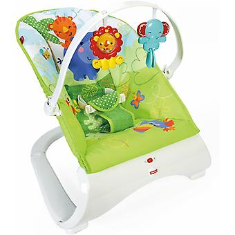Fisher-Price Hammock Comfort And Fun (Furniture , Child's , Baby bouncer)