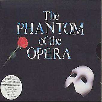 The Phantom of the Opera (Original 1986 London Cast) by Original London Cast