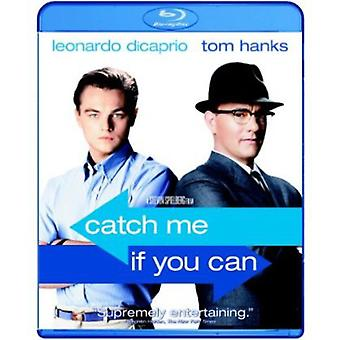Catch Me If You Can [BLU-RAY] USA import