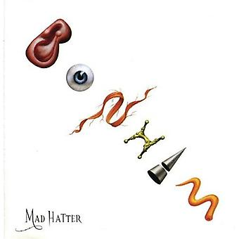 Bonham - Mad Hatter [CD] USA import