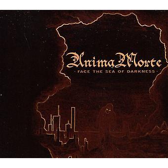 Anima Morte - ansigt Sea of Darkness [CD] USA importerer