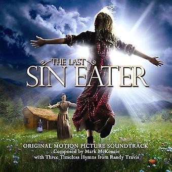 Sidste synd Æderen - den sidste synd Æderen [oprindelige Motion Picture Soundtrack] [CD] USA importerer