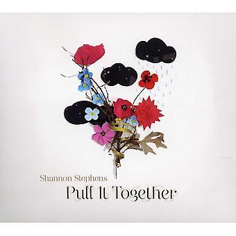 Shannon Stephens - sætte det sammen [CD] USA import