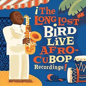 Charlie Parker - Afro Cuban Bop [CD] USA import