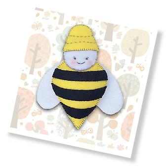 Bunty Bumblebee Mini sy Kit